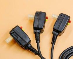 Alci Stecker Stromkabel Für Stromunterbrecher