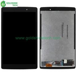 Pour LG G Pad X 8.0 V520 l'écran LCD écran tactile avec numériseur comprimé du capteur de pièces de rechange d'assemblage complet