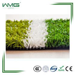 Precios baratos de Deporte de Color Verde alfombra de césped artificial para fútbol
