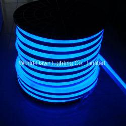 Hoge Flexibele LEIDEN van de Helderheid Neon met de Goedkeuring van Ce van Blauwe (Veelkleurige) Kleur