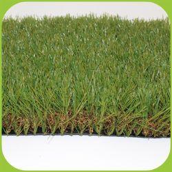لحشائش خضراء اصطناعية تزهو بالعشب الصناعي SBR Latex للملعب
