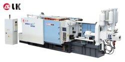 Ein LK-280 Tonnen-kalter Raum Druckguss-Maschine für Aluminiumgußteil-Teile