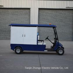 Electric voiturette de golf Voiture électrique fait sur mesure