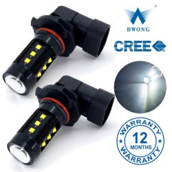 9005 Hb3 크리 사람 LED 최고 밝은 LED 차 안개등 자동 안개등