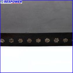 Ep/Nn/Steel Transportband van Retartdant van de Brand van /Wear-Resistant van het Koord de Hittebestendige RubberVoor de Machine van de Maalmachine