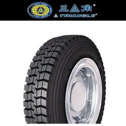 11.00r20, 10.00r20, 7.00R16 Triangle 12.00r20 pneu para aplicação de serviço mistos
