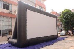 Большие надувные дома на открытом воздухе надувные Киноэкране фильмов
