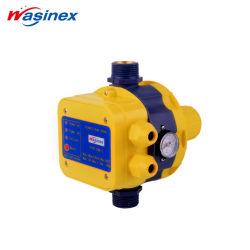 Pression de pompe à eau Wasinex contacteur de commande de réglage avec le programme