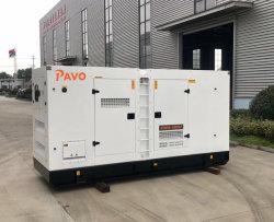 Generator-Dieselmotor leises Genset Generator-Set der Energien-250kVA/200kw