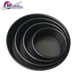 Высокое качество Food Grade алюминиевого сплава круглого форма для выпечки