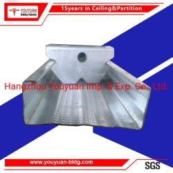 نظام السقف المعلق لقناة C ذات الفولاذ الخفيف