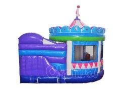 هيب سعيد بانتفاخ الاطفال الرداء والانزلق, قلعة ارتداد, لعبة قابلة للانتفاخ