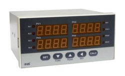 LED indicador digital inteligente para sensor de ponderação da célula de carga