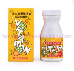 Melhor vender as BPF Certified reforçar o sistema imune Multivitamins Comprimidos Mastigáveis
