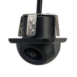 Câmara de assistência ao estacionamento da câmara de vista traseira universal IP68 HD a cores Versão noturna Câmara de marcha-atrás automática com o nome Small Straw Hat