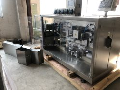 플라스틱 1ml와 기계 밀봉 생산 라인 자동적인 앰풀 충전물