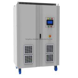 120 kw ~ 200 kw programmeerbare precisie High Power Low Ripple AC Gelijkstroomvoeding met CE