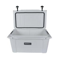 최신 판매 온도 조종 냉각기 상자 관례 색깔