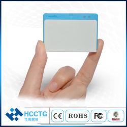 EMV Bluetooth可動装置(MPR100)のためのスマートなICチップ磁気ストライプのカード読取り装置著者