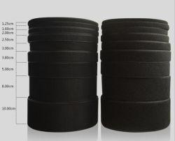 Il cavo variopinto della fascia elastica di formato Multi-Standard bianco della gomma naturale con progetta