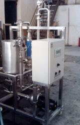 Machine Oil-Water Séparation par membrane céramique