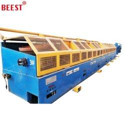 Vorgespannten Betondraht/große Größe/Lz9 1200 gerade Linie/hohe Kohlenstoff/82b/Stahldraht Zeichnung Maschinenproduktionslinie für PC Wire/PC Strang