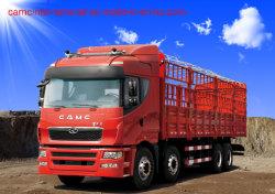 Venta caliente! CAMC 8X4 camiones de carga pesados 351-450CV con un precio bajo