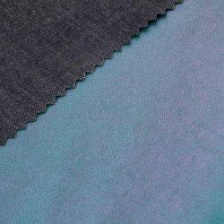 Tessuto in pelle stampa coccodrillo nero per borse Anti - Muffa impermeabile