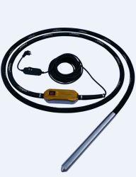 Vibratore ad alta frequenza del cemento di /Electric del vibratore per calcestruzzo della benzina
