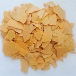 Le sulfure de sodium Nonahydrate/ le sulfure de sodium de flocons de 60 % pour l'industrie du textile
