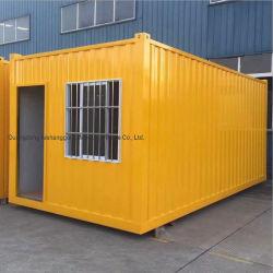 새로 현대적인 디자인 배송 컨테이너 반장 제조 주택
