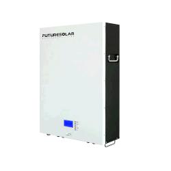 Batteria a casa al litio da 48 V sistema di accumulo di energia solare residenziale da 5 kwh Alimentazione