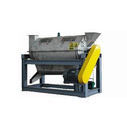 Essiccatore centrifugo orizzontale (TS-600)