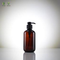 300ml dunkler Brown Farben-Haustier-Handdesinfizierer-Flasche