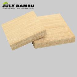 Struttura di bambù verticale moderna della scheda del compensato 5layers per l'esportazione del paese straniero