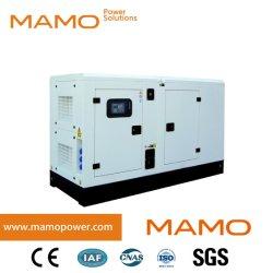 Super Silent Quanchai 28kVA 25kW Prime 34kVA 28kw Standby Power Dieselgeneratorsatz
