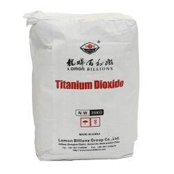 Het Pigment van het Dioxyde van het Titanium van het rutiel door het Proces van het Sulfaat voor Deklagen wordt geproduceerd, Inkt die