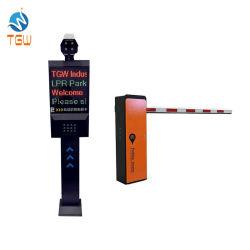 종속 카메라 주차 안내 시스템 티켓 디스펜서 시스템(소프트웨어 포함
