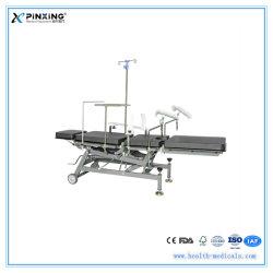 Milltary Portable e Campo Dobrável mesa cirúrgica