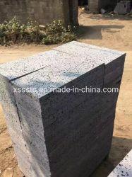 Vulkanische steen met gaten Tegels/asfalteermachines/strips/mozaïeken
