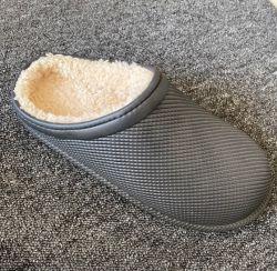 모피 따뜻한 겨울 슬리퍼로 남성용 신발 막히게 하세요 여성