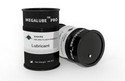 상어 독소 윤활유 부족 - Megalube PRO