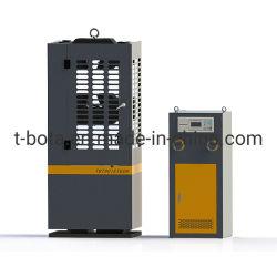 Barre d'acier Brin d'acier force de traction Dépistage universel de la machine avec affichage numérique de l'écran LCD