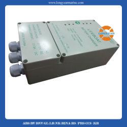 Carregador de Bateria de emergência de baleeiras Cy2-12-5 para venda