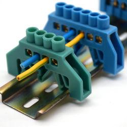 정션 박스 케이블 커넥터 황동 터미널 블록