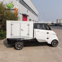 Cee L7e de la batería de ion de litio de los vehículos eléctricos para uso comercial