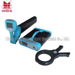 Шланг и кабель локатора подземных портативный нефтепровода Finder и кабель детектора трубопровода