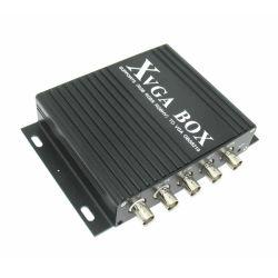 Macchina CNC CRT monitor Sostituzione VGA Riparazione industriale Monitor Video Convertitore