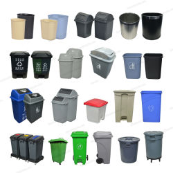 Piscina lixo podem reciclar o caixote do lixo plástico lixo caixote de lixo