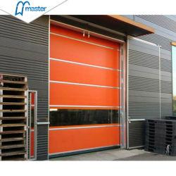 Alto Rendimiento Automático de PVC de Alta Velocidad de Acción Rápida Enrollable Precio de Puerta Rápida